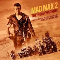 Brian May - The Road Warrior - Mad Max 2 RSD 2019